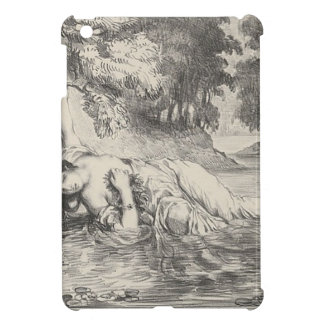 Death of Ophelia iPad Mini Case