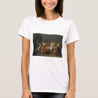 Death of Socrates T-Shirt