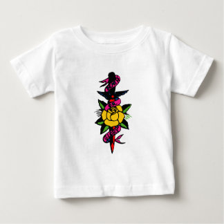 Death Or Glory Baby T-Shirt