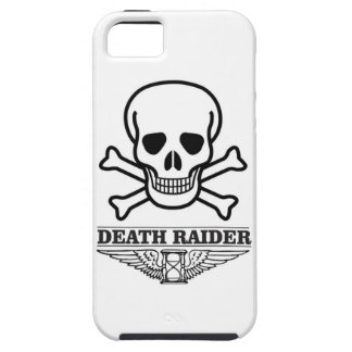 death raider case for the iPhone 5