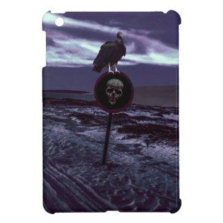 Death Road Dark Scene iPad Mini Covers