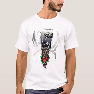 Death & Snake Shirt