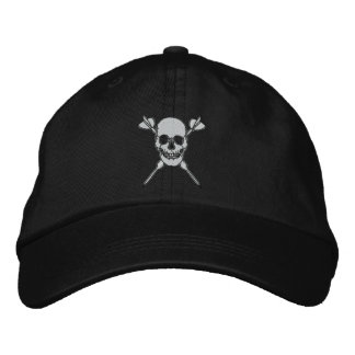 Death Throw Basic Hat