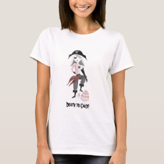 Death to Cake! T-Shirt