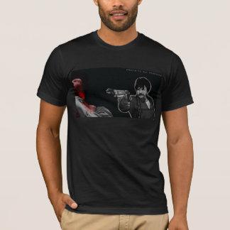 Death to muggers T-Shirt