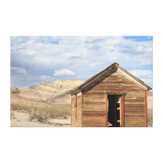 Death Valley - Canvas - Original Photography