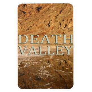 Death Valley Magnet