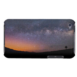 Death Valley milky way Sunset Barely There iPod Covers