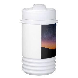 Death Valley milky way Sunset Cooler
