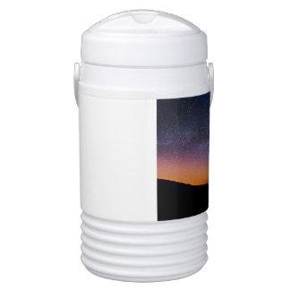 Death Valley milky way Sunset Drinks Cooler
