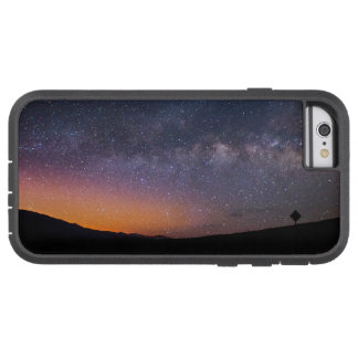 Death Valley milky way Sunset Tough Xtreme iPhone 6 Case