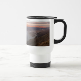 Death Valley mug