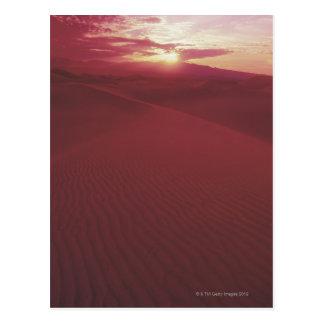 Death Valley National Park , California Postcard