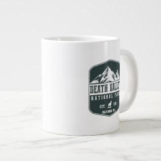 Death Valley National Park Large Coffee Mug
