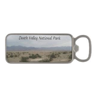 Death Valley National Park Magnetic Bottle Opener
