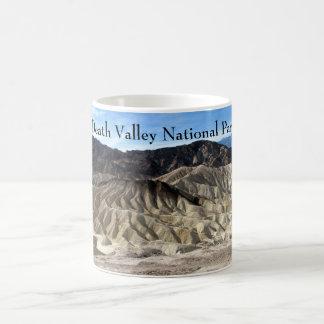 Death Valley National Park mug