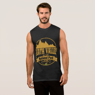 DEATH VALLEY NATIONAL PARK SLEEVELESS SHIRT
