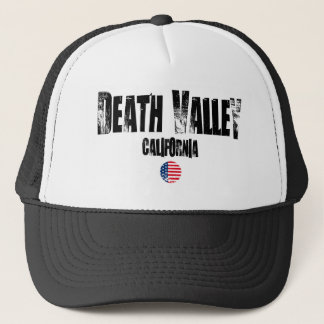Death Valley National Park Trucker Hat