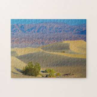 Death Valley Nevada. Jigsaw Puzzle