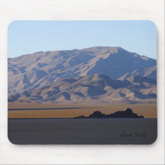 Death Valley Pad Mouse Pad