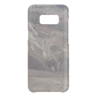 Death Valley Rocks Uncommon Samsung Galaxy S8 Case