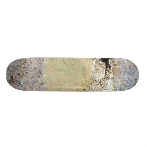 Death Valley Skate Board