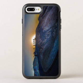 Death Valley zabriskie point Sunset OtterBox Symmetry iPhone 8 Plus/7 Plus Case