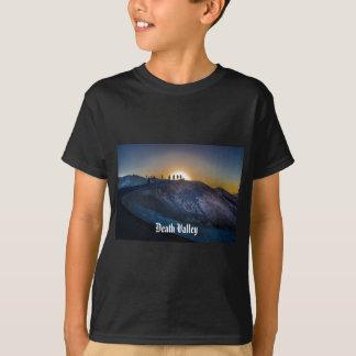 Death Valley zabriskie point Sunset T-Shirt