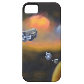 Deathless Stars at Infinite Horizons Case For The iPhone 5