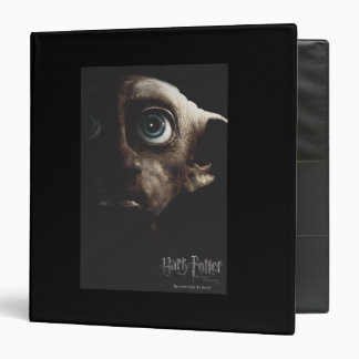 Deathly Hallows - Dobby Binders