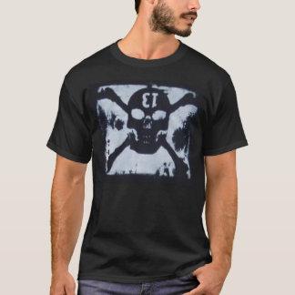 deathofskull T-Shirt