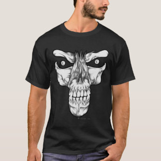Death's Glare T-Shirt