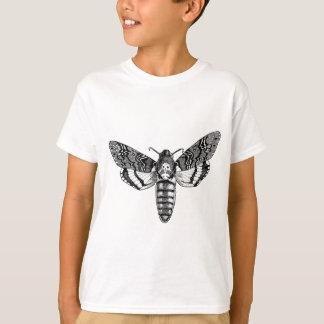 Death's-Head Moth T Shirts