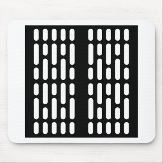Deathstar Interior Lighting Mouse Pad