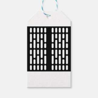 Deathstar Interior Lighting Pack Of Gift Tags