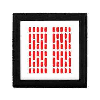 Deathstar Interior Lighting RED ALERT Gift Box