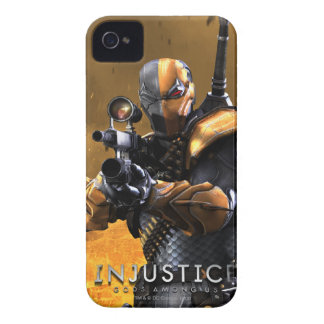 Deathstroke iPhone 4 Case-Mate Cases