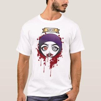 "Deb Leigh ""Devour"" T-Shirt"