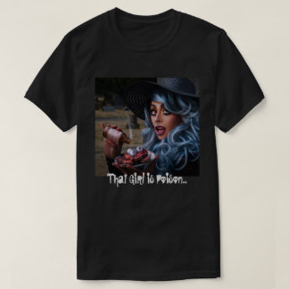 "Deb Leigh ""That Girl is Poison"" T-Shirt"