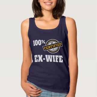Débardeur Divorce ex drôle d'épouse