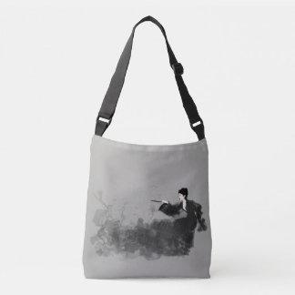 Debauchery & Shenanigans Witch Body Bag