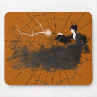 Debauchery & Shenanigans Witches Mouse Pad