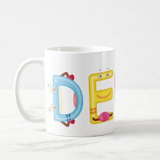 Debbi Mug