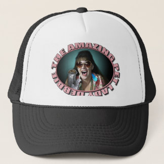 debbie hat