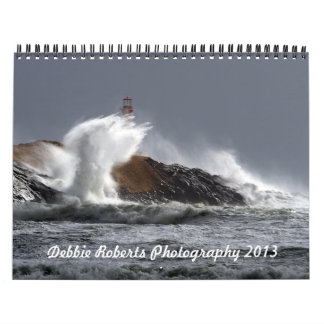 Debbie Roberts Photography 2013 Wall Calendars