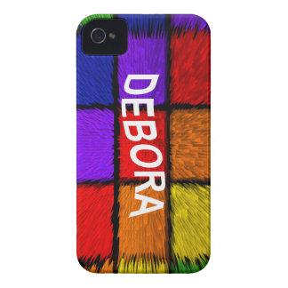 DEBORA iPhone 4 COVER
