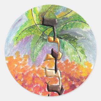 Debora Sticker