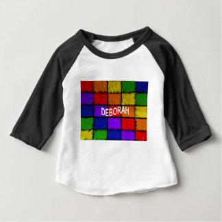 DEBORAH BABY T-Shirt