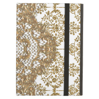 Deborah Victorian Cover For iPad Air