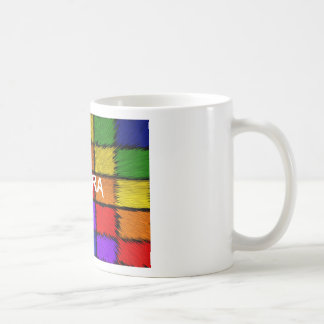 DEBRA COFFEE MUG